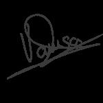 Firma Vanesa Vargas estética
